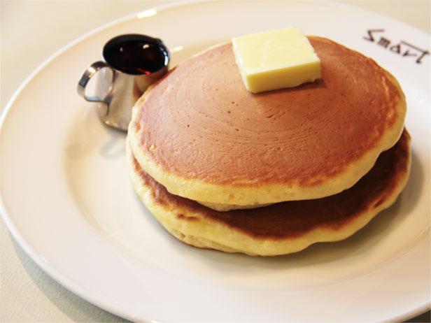 昭和7年創業、京都三条の喫茶店 ・・・ スマート珈琲店